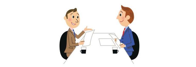 L'entretien d'évaluation, outil indispensable du manager bienveillant 2.0